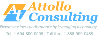 Attollo Consulting Inc